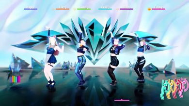 Photo of Just Dance 2021 celebra el K-Pop con una colaboración con K/DA