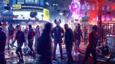 Photo of Watch Dogs: Legion ya disponible en Xbox Series X | S