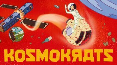 Photo of Análisis – Kosmokrats: Papas, satélites y comunismo