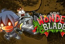 Photo of Review – Wonder Blade – Adicción adorablemente divertida