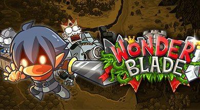 Photo of Review – Wonder Blade – Adicción adorablemente divertida