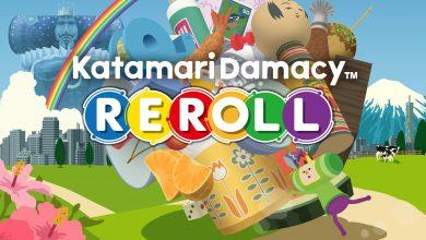 Photo of Review – Katamari Damacy Reroll – A arreglar los problemas del rey