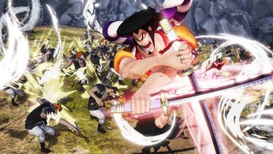 Photo of Ya disponible el Paquete de Personajes 3 de One Piece: Pirate Warriors 4