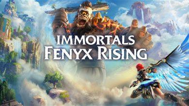 Photo of 6 Cosas que debes saber sobre Immortals Fenyx Rising