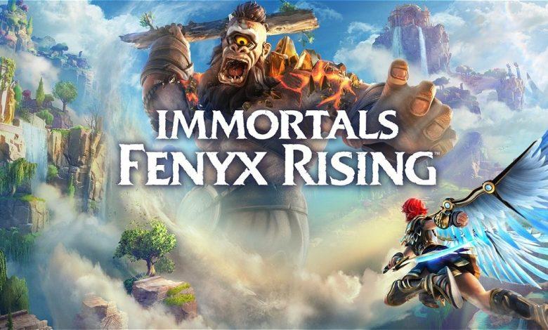 6 Cosas que debes saber sobre Immortals Fenyx Rising