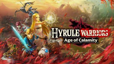 Photo of Análisis Hyrule Warriors: Age of Calamity – Link en su máximo poder