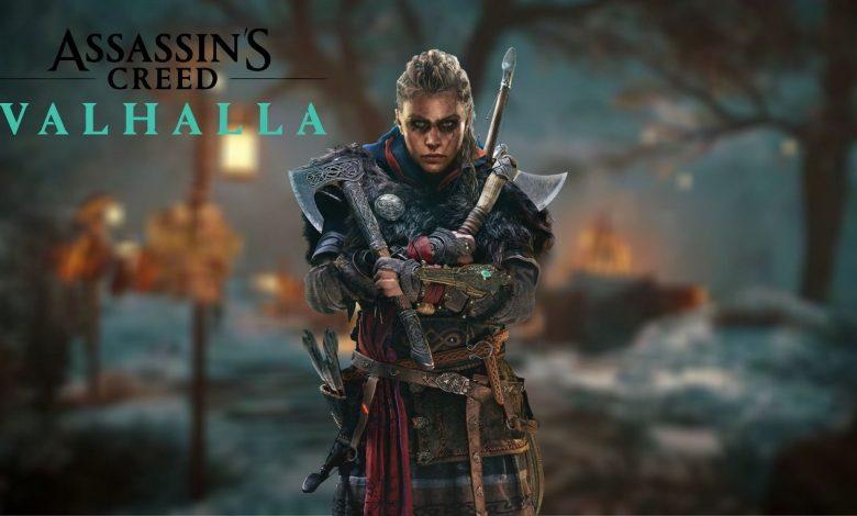 La temporada de Yule de Assassin's Creed Valhalla inicia hoy