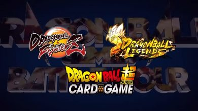 Photo of Se ha anunciado el evento Dragon Ball Games Battle Hour