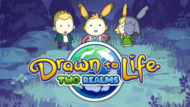 Photo of Hoy se lanza Drawn to Life: Two Realms