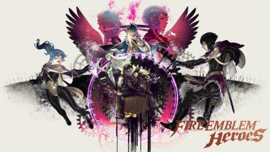 Photo of El Libro V de Fire Emblem Heroes ya está disponible