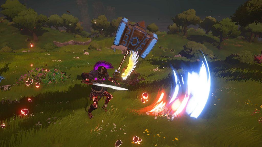 Immortals: Fenyx Rising Review - El renacer de un Fénix