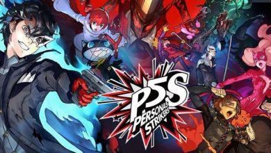 Photo of Persona 5: Strikers – ¡Anunciada la Fecha Oficial de Lanzamiento!