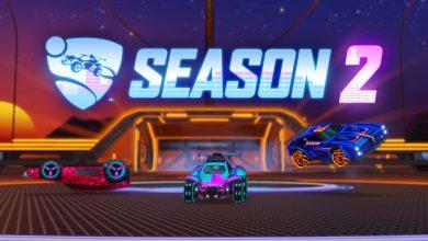 Photo of La temporada 2 de Rocket League ¡Ya comenzó en todas las plataformas!