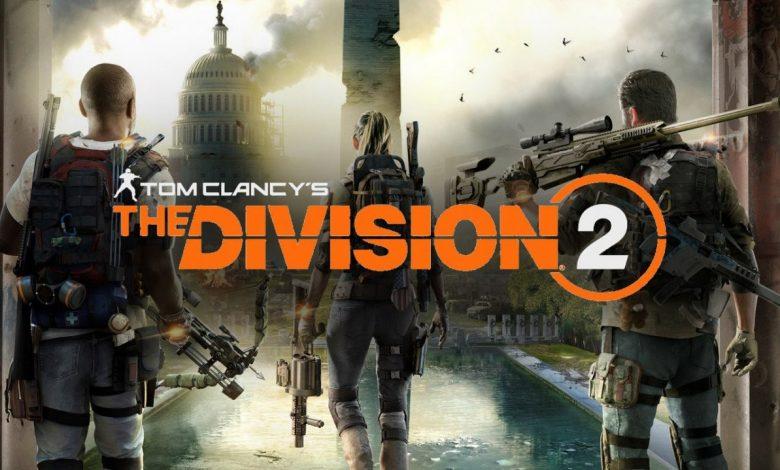 La actualización de Tom Clancy's The Division ya está disponible