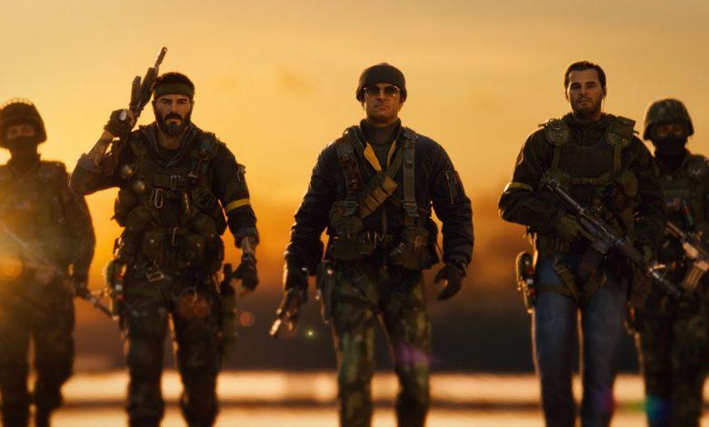 Call of Duty: Black Ops Cold War Review - De vuelta a la guerra fria