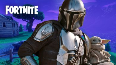 Photo of Fortnite recibe actualizaciones de rendimiento para nueva generación