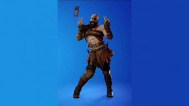 Photo of Kratos se une a la caza en Fortnite Capítulo 2 – Temporada 5