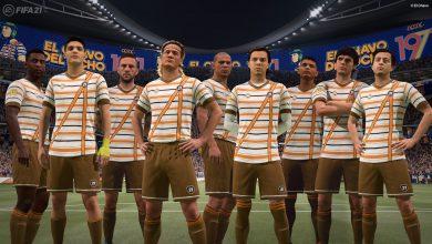 Photo of El chavo del 8 ha llegado a… ¿EA SPORTS FIFA 21?