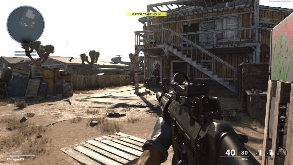 Call of Duty Black Ops Cold War Review PS5 PS4