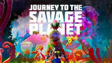 Photo of Journey To The Savage Planet recibe un 40% de descuento
