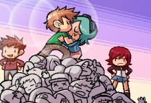 Photo of Scott Pilgrim Vs. The World – Review: La nostalgia solo llega a cierto punto