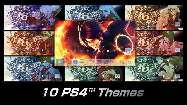 The King of Fighters XIV recibirá su versión Ultimate en PS4