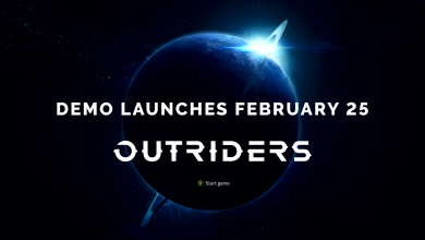 Photo of El demo gratuito de OUTRIDERS estará disponible mañana