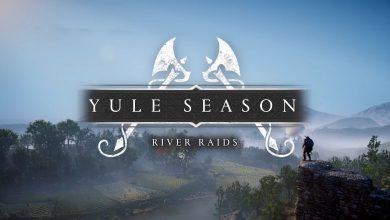 Photo of La actualización de Assassin's Creed Valhalla trae nuevo modo de juego