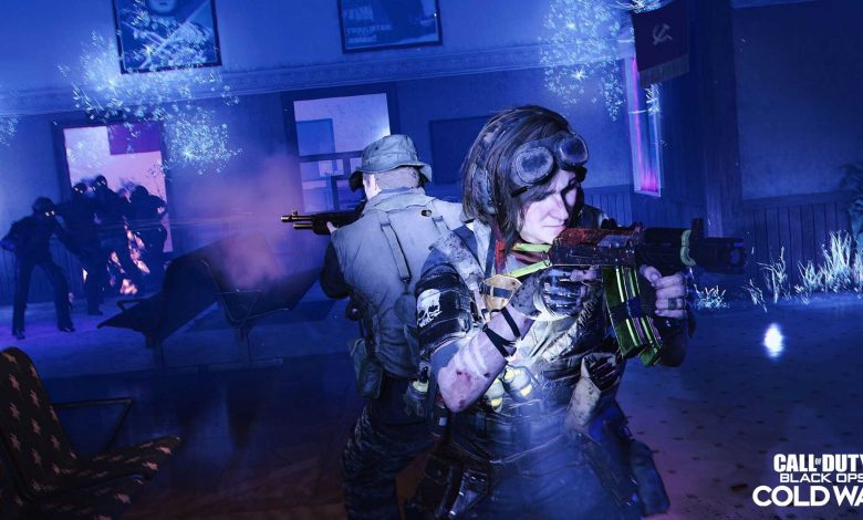 Conoce el Pase de Batalla de Call of Duty: Black Ops Cold War y Warzone