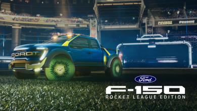Photo of Psyonix y Ford anuncian colaboración en Rocket League
