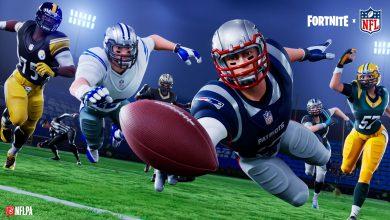 Photo of Fortnite incluye atuendos de la NFL, modo creativo y más