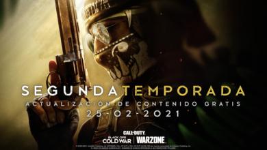 Photo of Call of Duty: Black Ops Cold War & Warzone muestran nuevo Tráiler