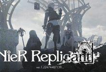 Photo of Square Enix revela cinemática de Attract Movie de NieR Replicant