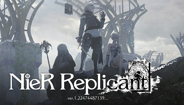 Photo of Square Enix revela cinemática de Attract Movie de NieR Replicant