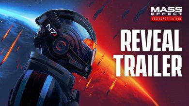 Photo of Revive la Ópera espacial en Mass Effect Legendary Edition