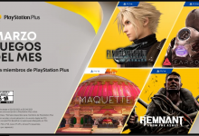 Photo of Juegos de PlayStation Plus para marzo: Final Fantasy VII Remake y más