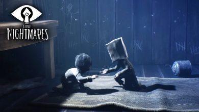 Photo of Little Nightmares II Review – Amistad en tiempos oscuros