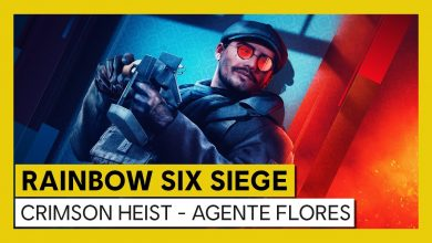 Photo of Conoce a Flores, el nuevo operador argentino de Rainbow Six Siege