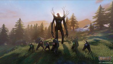 Photo of Exploración y Supervivencia Vikinga: Valheim llega a Steam Early Access
