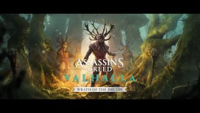 Photo of Wrath of the Druids – La expansión de Assassin's Creed Valhalla