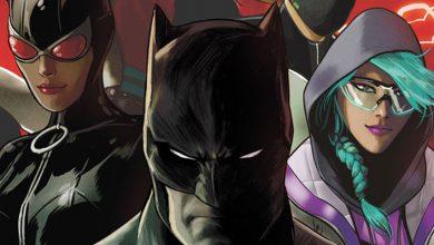 Photo of Batman/Fortnite: Zero Point llega a México en abril