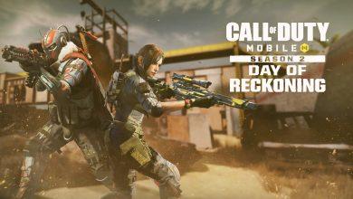 Photo of La Temporada 2 de Call of Duty: Mobile se lanza el día de hoy
