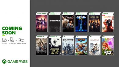 Photo of Próximamente en Xbox Game Pass: Undertale, Octopath Traveler y más