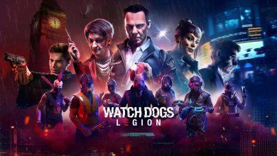 Photo of Watch Dogs: Legion, fin de semana gratuito del 25 al 29 de marzo