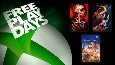Photo of Días de juego gratis: Tekken 7, Need for Speed y más