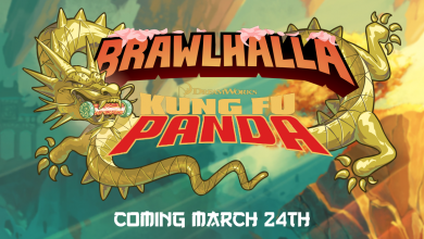 Photo of Kung Fu Panda se une a Brawlhalla® como un Crossover Épico