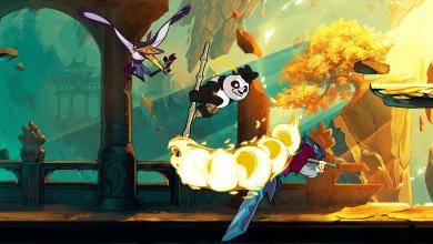 Photo of El Crossover de Kung Fu Panda y Brawlhalla ya esta disponible