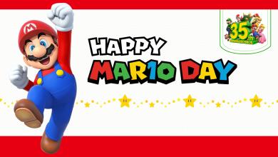 Photo of ¡A celebrar el día de MAR10! Descuentos digitales de Mario en la eShop