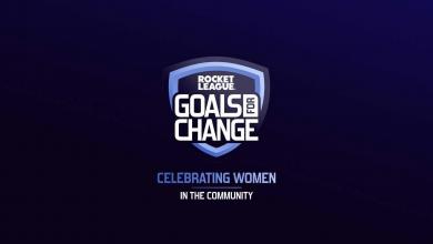 Photo of Rocket League presenta Goals For Change