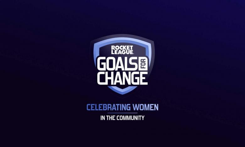 Logo Goals For Change